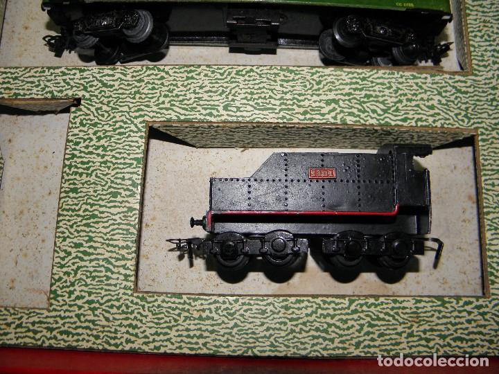 Trenes Escala: TREN PAYA H0 REF. 1601 - Foto 4 - 63139464
