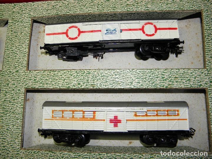 Trenes Escala: TREN PAYA H0 REF. 1601 - Foto 5 - 63139464