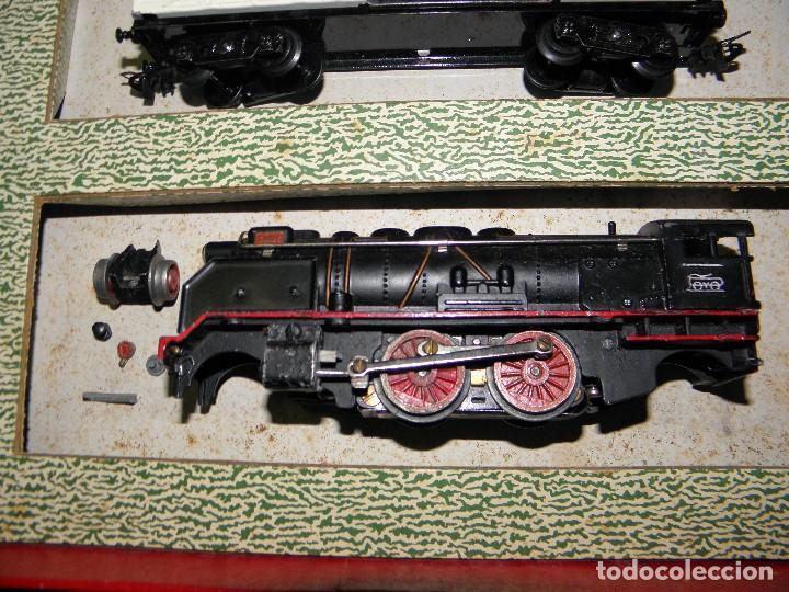 Trenes Escala: TREN PAYA H0 REF. 1601 - Foto 6 - 63139464