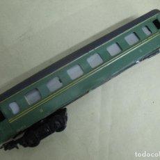 Trenes Escala: VAGON PAYA RENFE EPOCA BUENA Nº 11. Lote 61728188