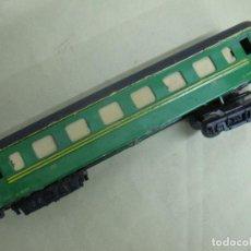 Trenes Escala: VAGON PAYA RENFE EPOCA BUENA Nº 13. Lote 61728324