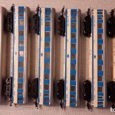 Trenes Escala: PAYA. VAGONES DE VIAJEROS.. Lote 71898115