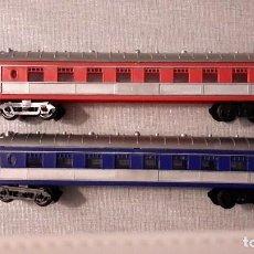 Trenes Escala: PAYA. DOS VAGONES DE VIAJEROS.. Lote 71898563