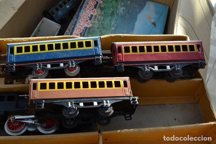 Trenes Escala: Tren h0 paya - Foto 11 - 72165115