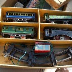 Trenes Escala: TREN H0 PAYA . Lote 72166111