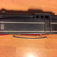 Trenes Escala: CARCASA LOCOMOTORA PAYA 840 ESCALA H0. Lote 74334129