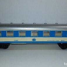 Trenes Escala: PAYÁ VAGÓN DE PASAJEROS. Lote 75006747