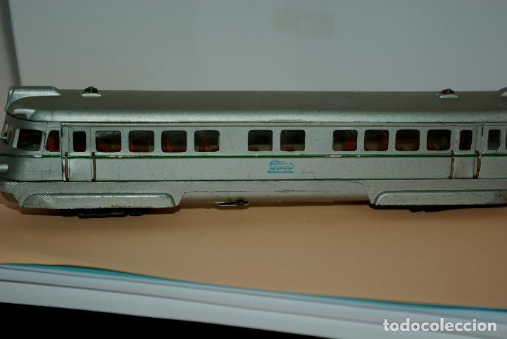 Trenes Escala: TREN PAYA ESCALA H0 1960 - Foto 6 - 78609293