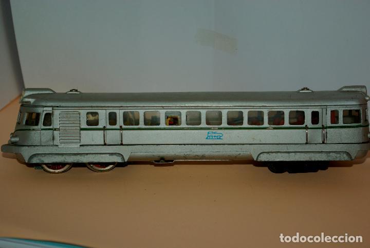 Trenes Escala: TREN PAYA ESCALA H0 1960 - Foto 8 - 78609293