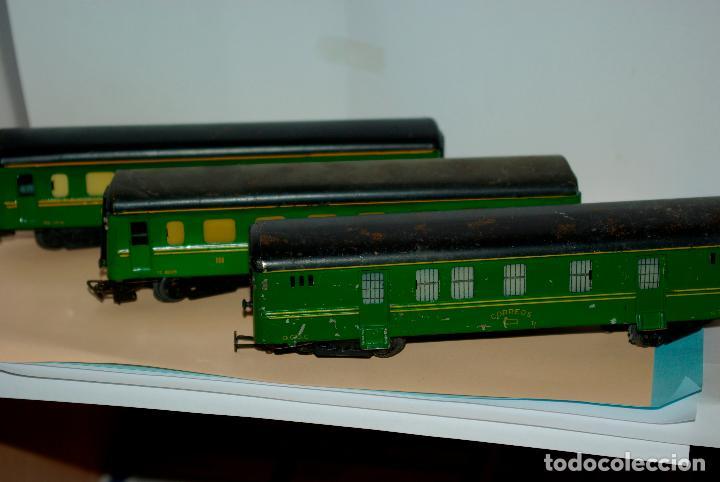 Trenes Escala: TREN PAYA ESCALA H0 1960 - Foto 11 - 78609293