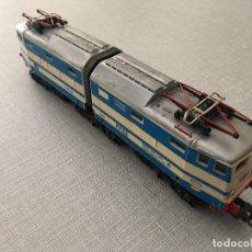 Trenes Escala: PAYA. LOCOMOTORA ELÉCTRICA HO.. Lote 82537860