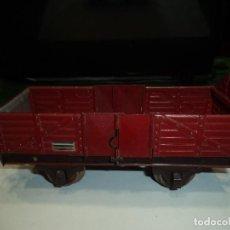 Trenes Escala: VAGON PAYA 1301. Lote 82644996