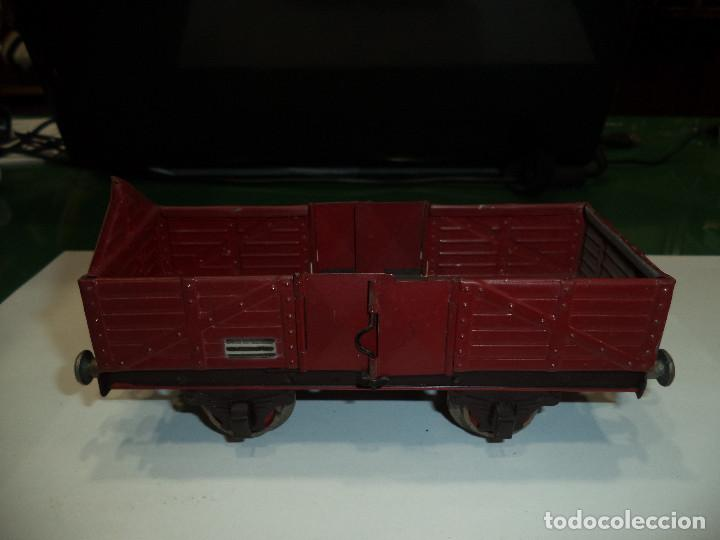 Trenes Escala: VAGON PAYA 1301 - Foto 2 - 82644996