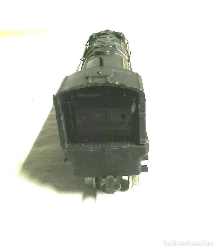Trenes Escala: Tren de Paya 1681 años 50, Locomotora Tender 1401, 2 vagones pasajeros y 12 vias - Foto 7 - 87005080