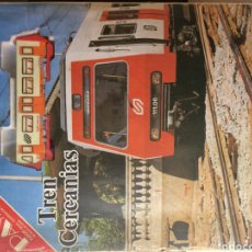 Trenes Escala: TREN DE CERCANIAS PAYA ANTIGUO. Lote 94719086