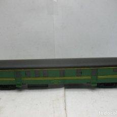 Trenes Escala: PAYA - FURGÓN DE CORREOS D.G.D.C. SERIE 2011 - ESCALA H0. Lote 95733359