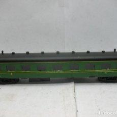 Trenes Escala: PAYA - COCHE DE PASAJEROS BB 5014 II - ESCALA H0. Lote 95733459