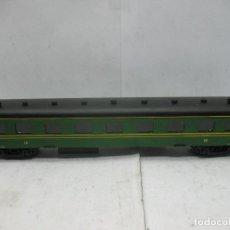 Trenes Escala: PAYA - COCHE DE PASAJEROS CC 7018 III - ESCALA H0. Lote 95733567