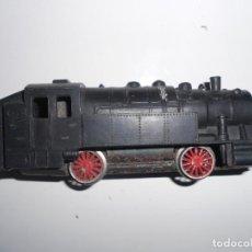 Trenes Escala: LOCOMOTORA DE PAYA PARA PIEZAS. Lote 107779236