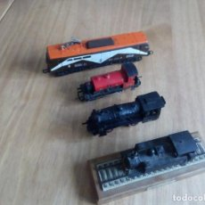 Trenes Escala: LOTE DE TRENES . Lote 107314267
