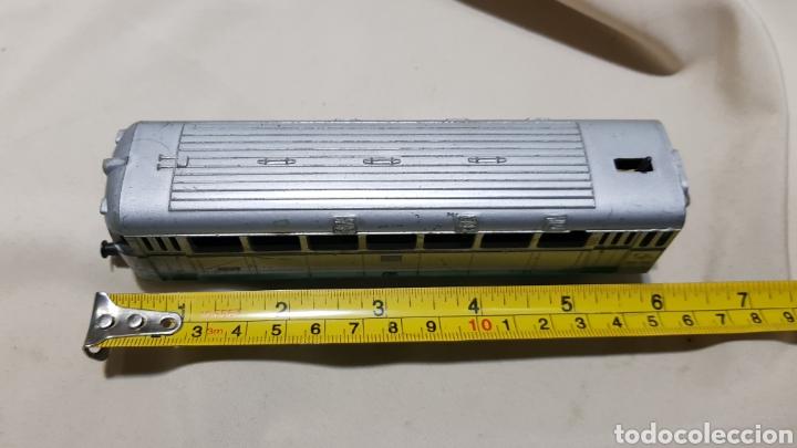 Trenes Escala: Tren paya ferrobus . El abuelo . Renfe . 1955 . Escala H0 . Ver y leer . - Foto 13 - 110584576