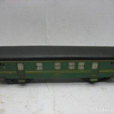 Trenes Escala: PAYA - FURGÓN DE CORREOS DE CHAPA SERIE 154 - ESCALA H0. Lote 111219255
