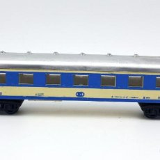 Trenes Escala: VAGON PASAJEROS PAYA - MADE IN SPAIN - ESCALA H0. Lote 115572743