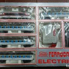 Trenes Escala: TREN,FERROCARRIL ELÉCTRICO PAYA, H0. Lote 117002931