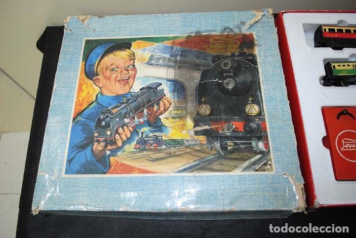 Trenes Escala: CIRCUITO DE TREN ANTIGUO FERROVIARIO CASA PAYÁ - Foto 3 - 117847799