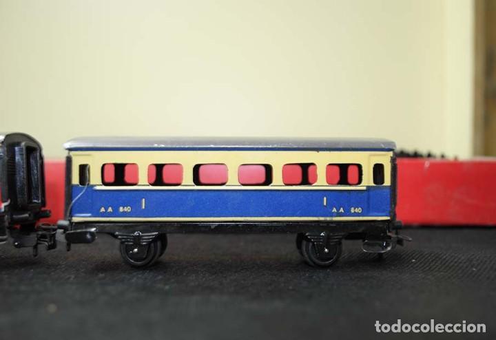 Trenes Escala: CIRCUITO DE TREN ANTIGUO FERROVIARIO CASA PAYÁ - Foto 8 - 117847799