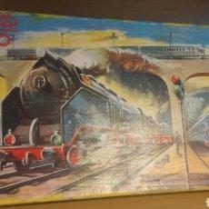 Trenes Escala: CAJA VACIA TREN PAYA HO. Lote 119952464
