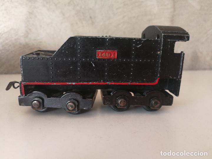 Trenes Escala: LOTE VAGONES Y TENDER PAYA ESCALA H0 - Foto 6 - 121463391