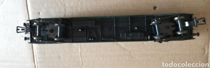 Trenes Escala: Vagon correos verde paya escala ho - Foto 3 - 132349769