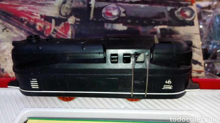 Trenes Escala: PAYA. CAJA TREN PAYA A CUERDA. NUEVA DE TIENDA. NO RICO, JYESA - Foto 5 - 132734295