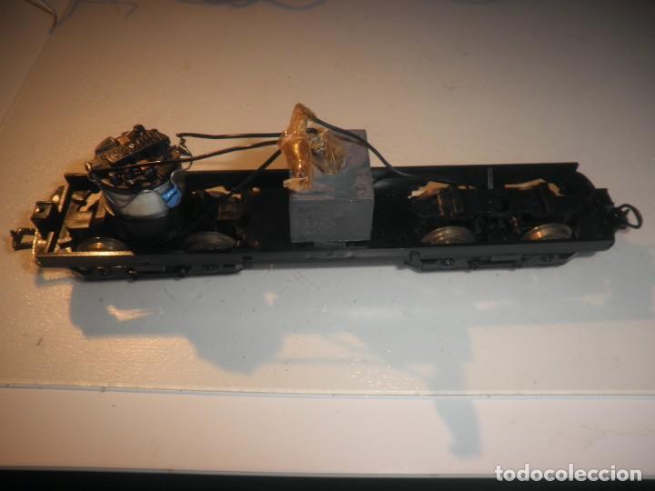 Trenes Escala: Tren electrico Paya con Transformador Bitensión y Regulador de Velocidad Ref: 5035 FUNCIONANDO - Foto 4 - 139599746