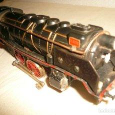 Trenes Escala: LOCOMOTORA PAYA H0 1401 (CON PATIN). Lote 148685470