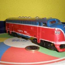 Trenes Escala: LOCOMOTORA PAYA H0. Lote 149375702