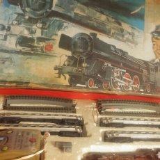 Trenes Escala: FERROCARRIL ELECTRICO HO DE PAYA. Lote 151243401