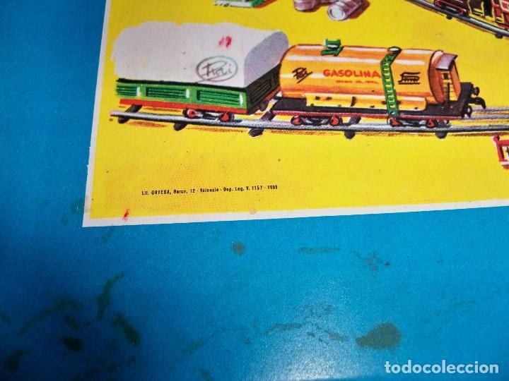 Trenes Escala: Antiguo ferrocarril eléctrico de PAYA HO del año 1959 - Foto 4 - 151500554