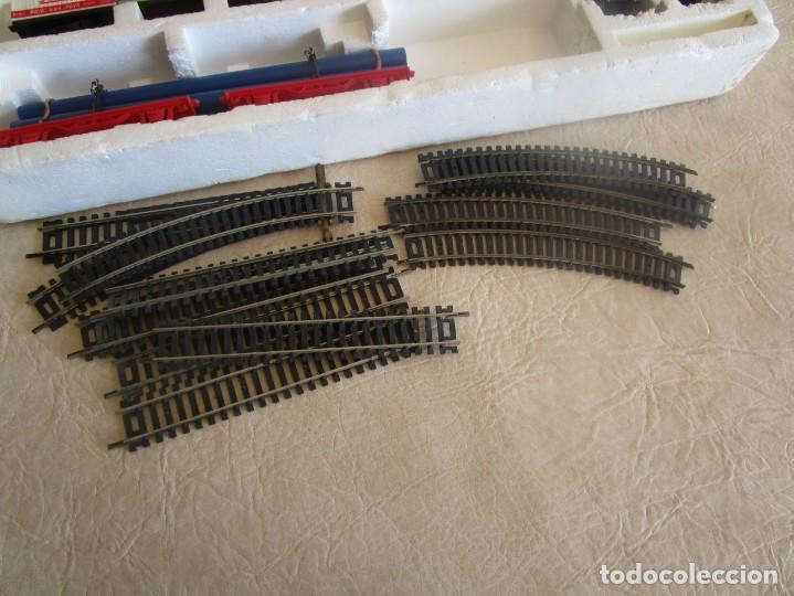 Trenes Escala: TREN FERROCARRIL ELECTRICO PAYA HO - Foto 13 - 252627760
