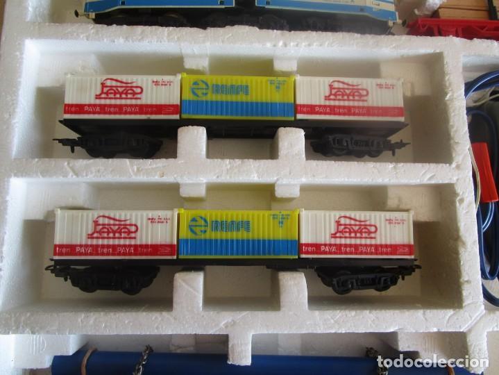 Trenes Escala: TREN FERROCARRIL ELECTRICO PAYA HO - Foto 15 - 252627760