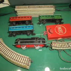Trenes Escala: TREN PAYA 840. Lote 154673726