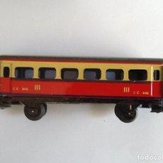 Trenes Escala: PAYA. VAGÓN DE PASAJEROS H0. Lote 158508034