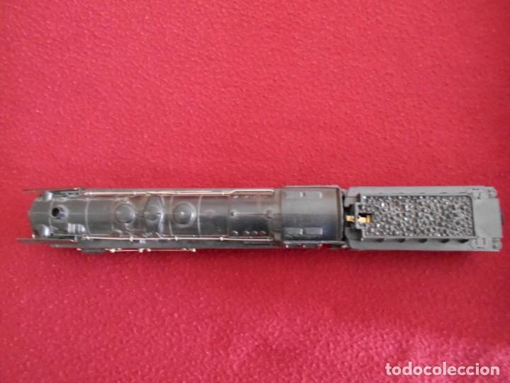 Trenes Escala: tren de juguete antiguo paya años 60 - Foto 4 - 159470622