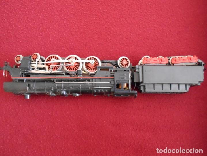 Trenes Escala: tren de juguete antiguo paya años 60 - Foto 5 - 159470622