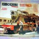 Trenes Escala: PAYA TREN ELECTRICO ESCALA HO CON SU CAJA FUNCIONANDO. Lote 160034466