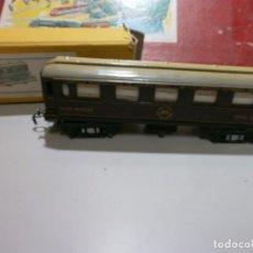 Trenes Escala: VAGON BUTACAS CON LUZ PAYA RAI CON SU CAJA ORIGINAL VER FOTOS. Lote 171690638