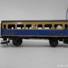 Trenes Escala: VAGON PASAJEROS ESCALA HO DE PAYA . Lote 177620800
