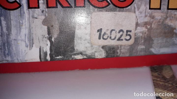 Trenes Escala: PAYA TREN PAYA HO REF. 16025 VAPOR , JUGUETE ANTIGUO, TREN PAYA, JUGUETE ANTIGUO - Foto 9 - 179106487