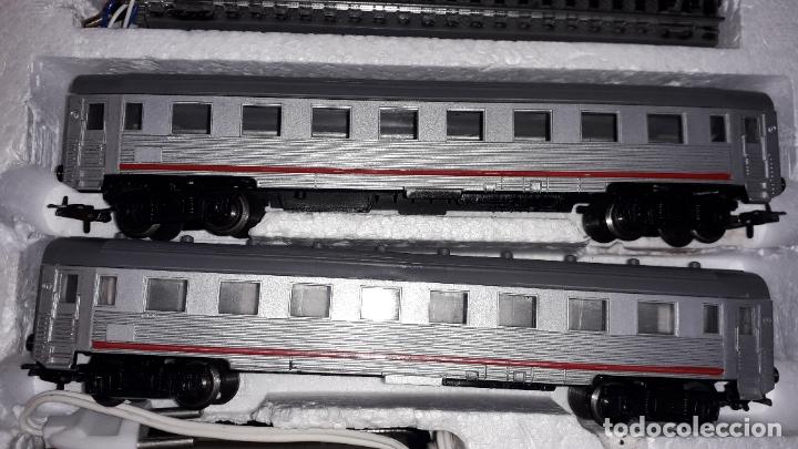 Trenes Escala: PAYA TREN PAYA HO REF. 16025 VAPOR , JUGUETE ANTIGUO, TREN PAYA, JUGUETE ANTIGUO - Foto 17 - 179106487